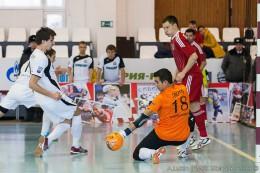 МФК «Сибиряк» одержал очередную победу